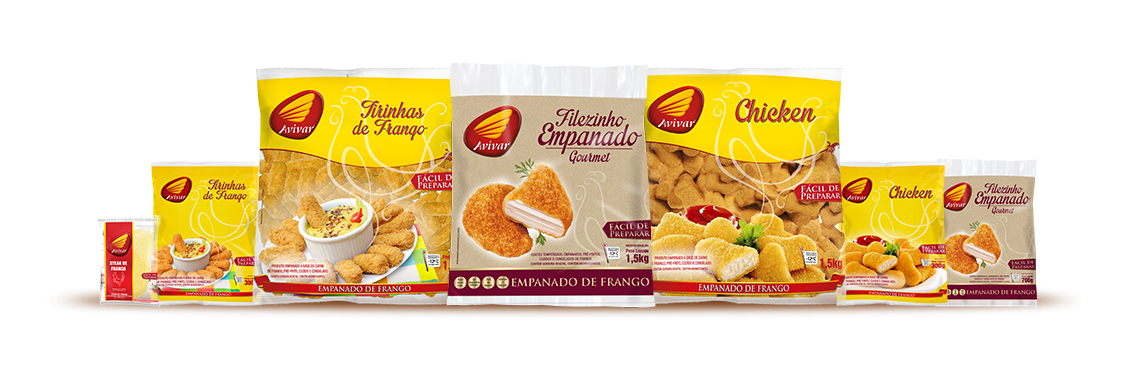 Packshot Empanados