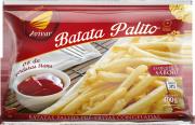 833 - Batata Palito 400 g - site
