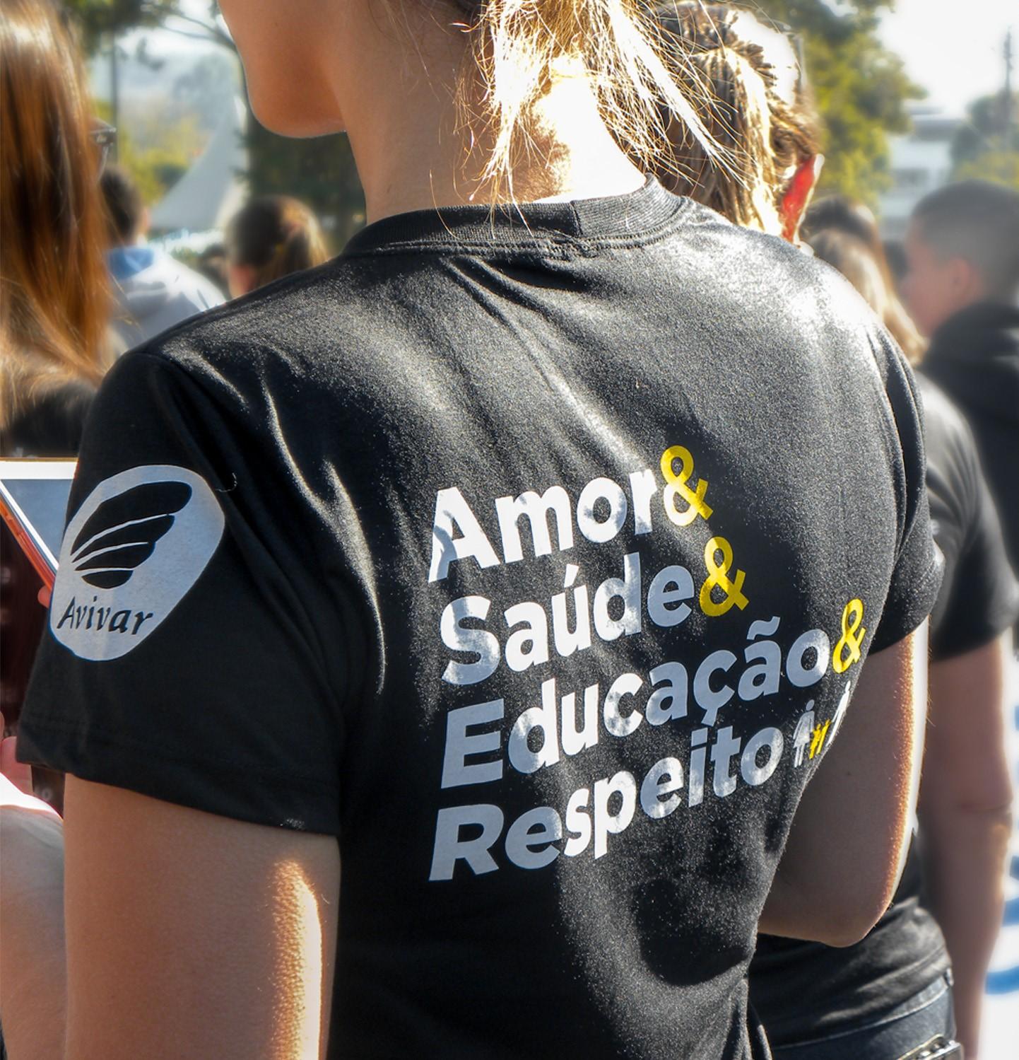 Foto Todos Contra a Pedofilia 1