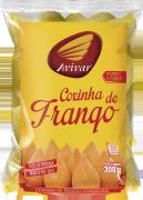 Mockup Coxinha de Frango Avivar 300kg Reduzido